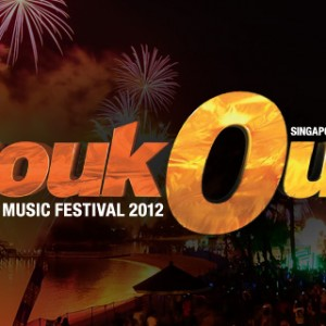 ZoukOut 2012