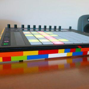 Lego Push